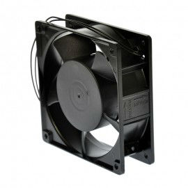 Axial Fan Motor - Term - 132m³/hr - 37DBA