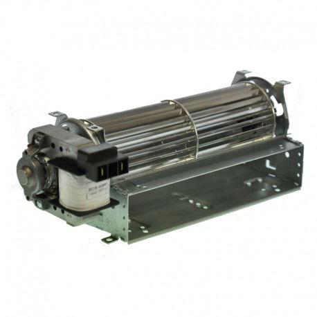 Tangential Single Fan Motor 15W x 120mm