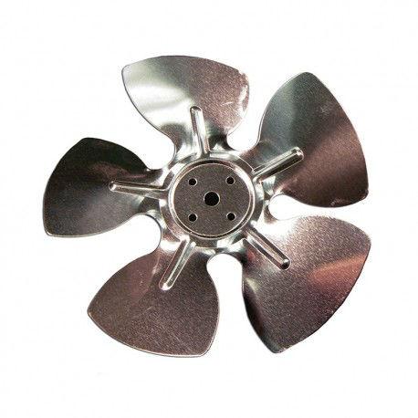 Fan Blade - 154mm - 31Deg - Blowing