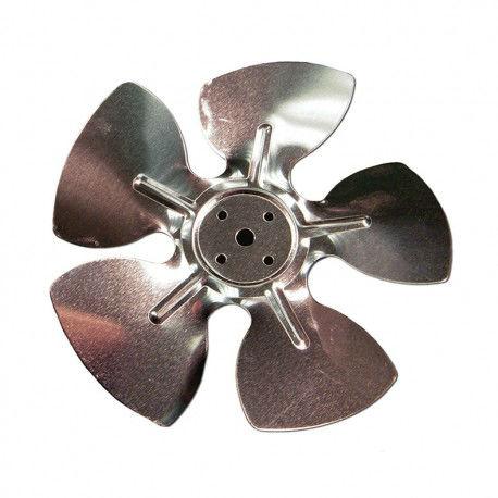 Fan Blade - 254mm - 25 Deg - Blowing