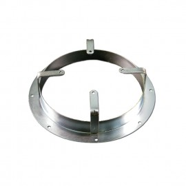 Fan Ring - 200mm Diameter