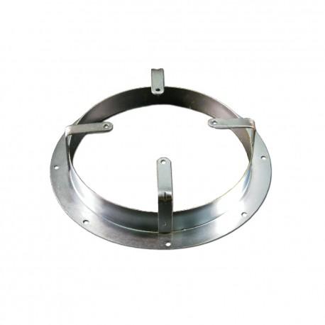 Fan Ring - 200mm Diameter
